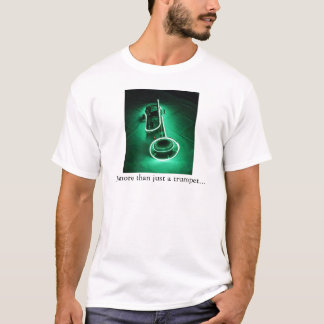 Trumpet is a lifestyle T-Shirt
