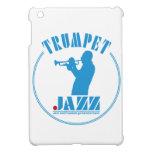 TRUMPET JAZZ 1 iPad MINI CASE