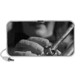 Trumpet Love iPod Speaker