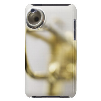 Trumpet Mouth Piece iPod Touch Case