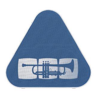 Trumpet Musician T-shirt for trumpeter Speaker