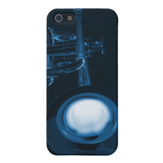 Trumpet or Cornet Iphone Speck Case iPhone 5/5S Cover