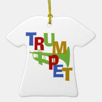TRUMPET ORNAMENTS