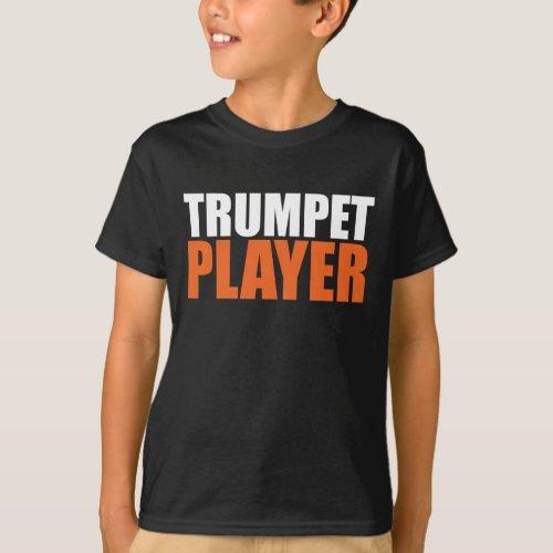 TRUMPET PLAYER T_Shirt