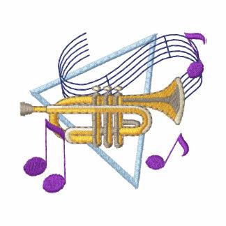 Trumpet Polo Shirt