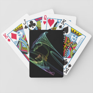 Trumpet Rainbow Card Decks