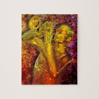 Trumpet Solo puzzle