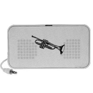 Trumpet PC Speakers