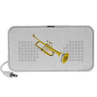 Trumpet Mini Speaker