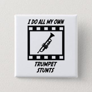 Trumpet Stunts Button