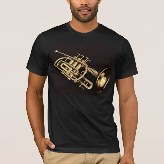 trumpet T-Shirt