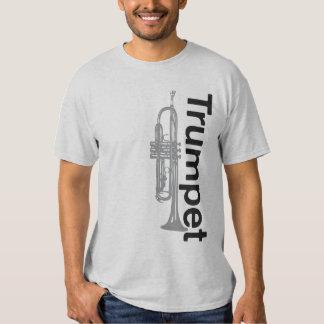 Trumpet Tee Shirt