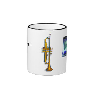 Trumpeter By Nature Mug