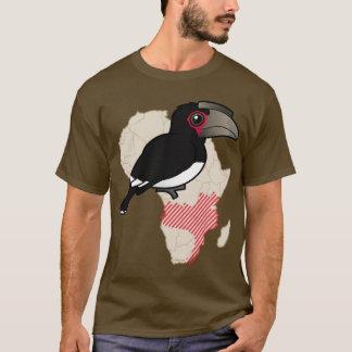 Trumpeter Hornbill Range T-Shirt