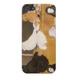 Trumpeter Pigeon Champions iPhone 5 Case