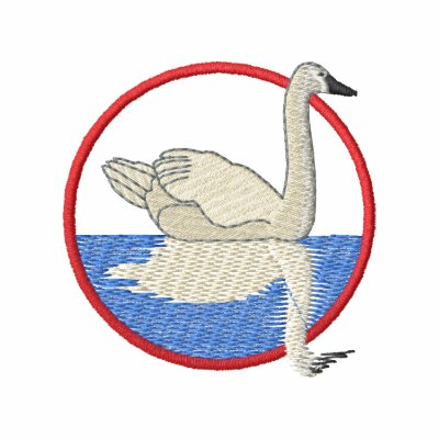 Trumpeter Swan Polo