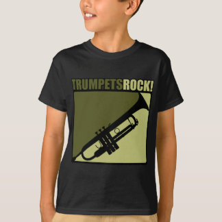Trumpets Rock T-Shirt