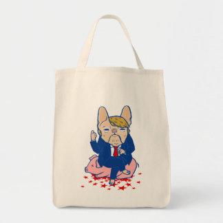 Trumping the Hog Tote Bag