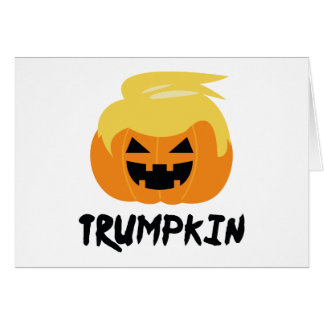 Trumpkin Card