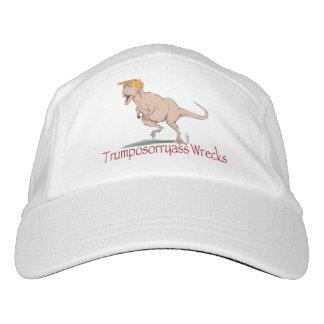 Trumposorryass Wrecks hat