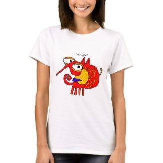 trumppet T-Shirt