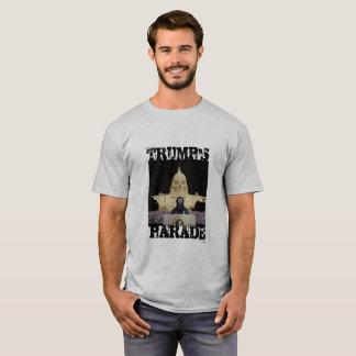 Trump's Parade T-Shirt