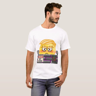 Trump's wall T-Shirt