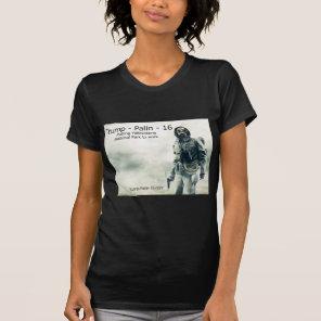 Trump's Yellowstone T-Shirt