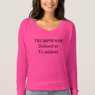TRUMPWASH T-SHIRT