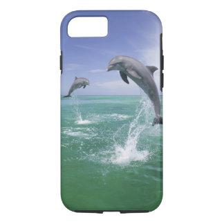 Truncatus) del Tursiops de los delfínes de Funda iPhone 7