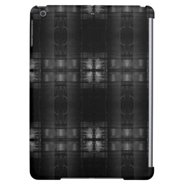 Truncus digital geometric pattern case for iPad air