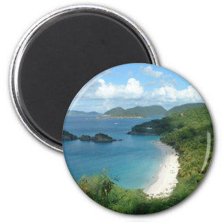 Trunk Bay, Dreaming! Magnet