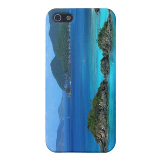 Trunk Bay iPhone Cover Cover For iPhone 5