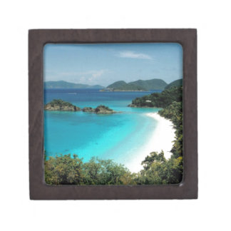 Trunk Bay Small Gift Box