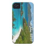 Trunk Bay, St John USVI iPhone 4 Cases
