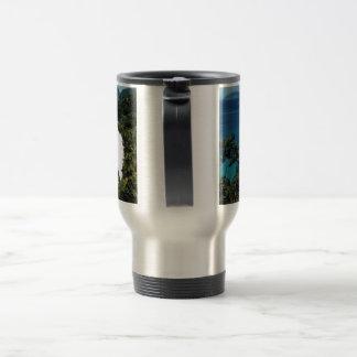 Trunk Bay Travel Mug