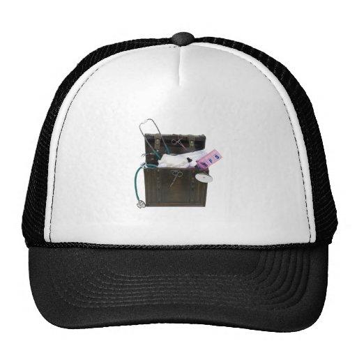 TrunkMedical080409 Hat