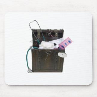 TrunkMedical080409 Mousepads