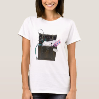 TrunkMedical080409 T-Shirt