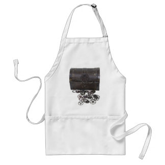 TrunkOfMotivation031910 Adult Apron