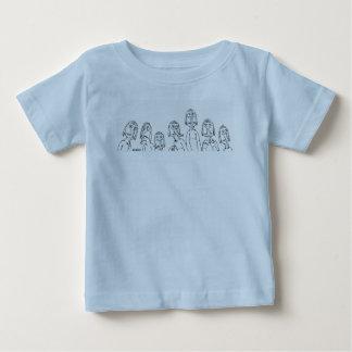 Trunks Baby T-Shirt