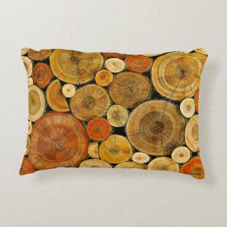 Trunks Decorative Pillow