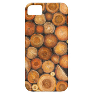 Trunks in Section iPhone SE/5/5s Case