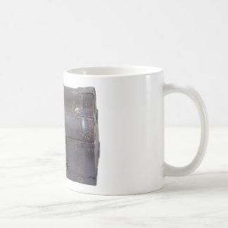 TrunkSimpleLock031910 Coffee Mug