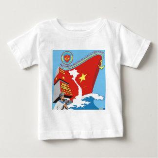 Truong Sa Hoang Sa Infant T-shirt
