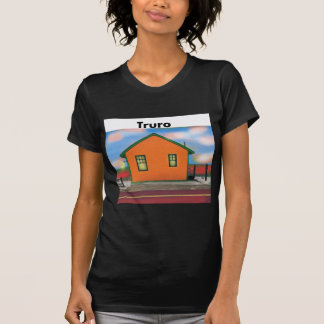 Truro - Cottage by the Bay T-Shirt