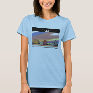 Truro cottages T-Shirt