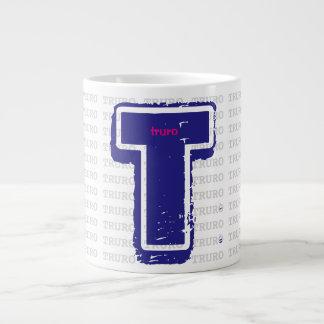 TRURO EXTRA LARGE COFFEE MUG