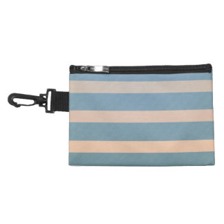 Truss For Accessoires blue-turquoise with bands Accessory Bag