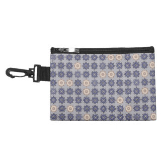"""Truss For Accessoires gray-blue """"MILADY """" Accessory Bags"""